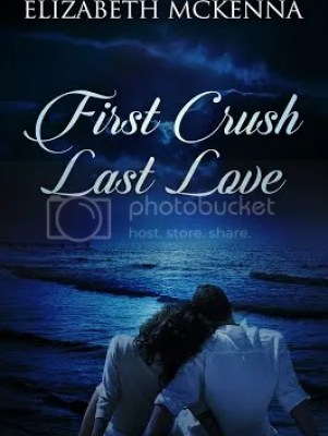 first crush, last love cover