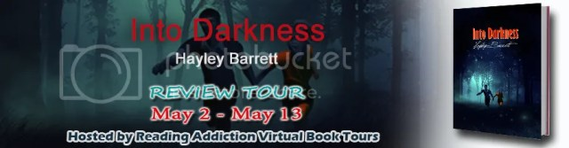 Into Darkness tour