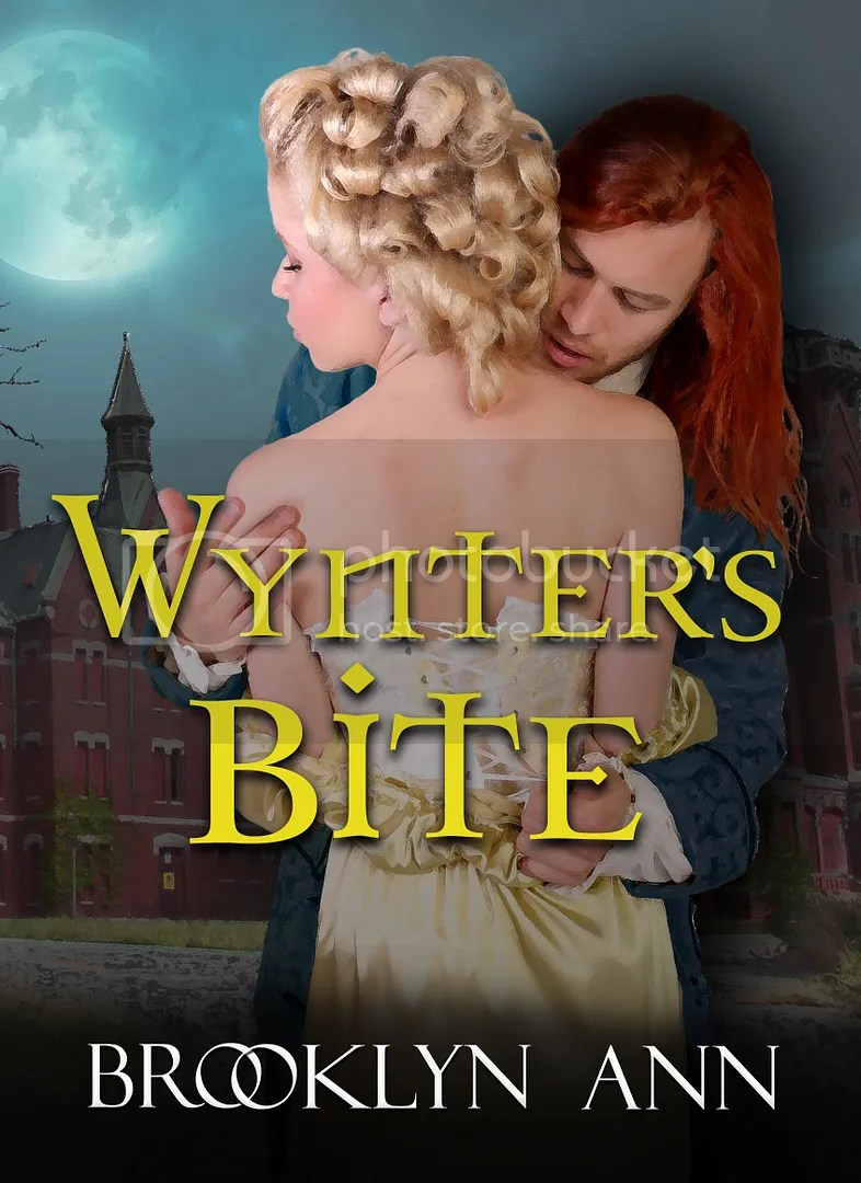 Wynter's Bite - RABT Book Tours