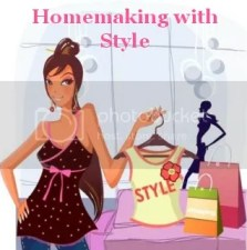 Homemaking with Style