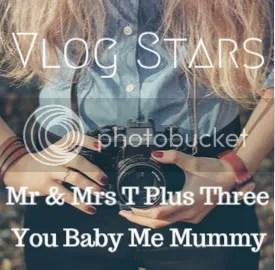Mr and Mrs T Plus Three