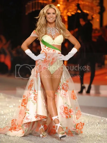 More Runway pix from VSFS 2008