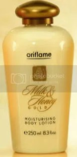 Milk & Honey Gold Moisturising Body Lotion