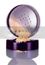 Flawless Loose Powder