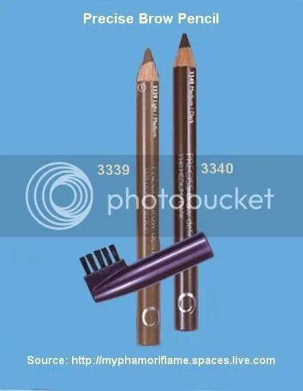 Precise Brow Pencil - Chì kẻ lông mày