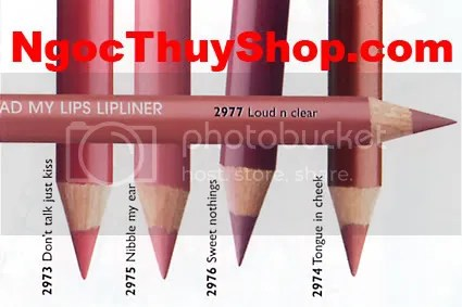 Visions - Read My Lips Lipliner