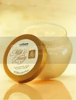Milk & Honey Gold Nourishing Hand & Body Cream