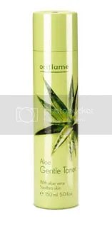 Aloe Gentle Toner