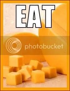 Cheese!!!