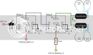 2008 Scion Xb Headlight Wiring Diagram  Somurich