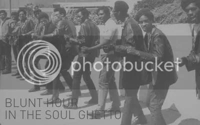 soul ghetto