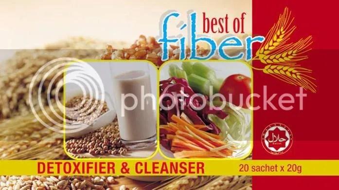 Best of Fiber