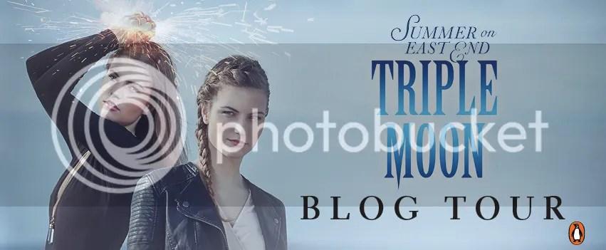 Melissa De La Cruz's Writing Space | Triple Moon Blog Tour