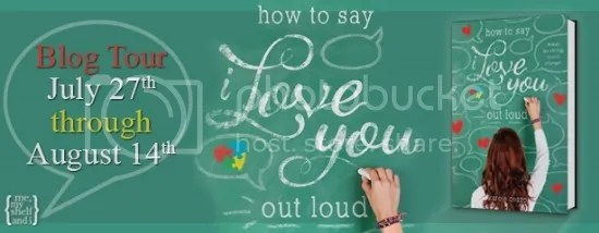 Ten Random Facts about Karole Cozzo – How to Say I Love You Out Loud Blog Tour + Giveaway!