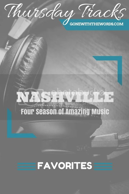 Nashville Music Cast Gone with the Words