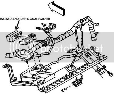 2006 Trailblazer Ls Wiring Diagram Turn Relay : 45 Wiring