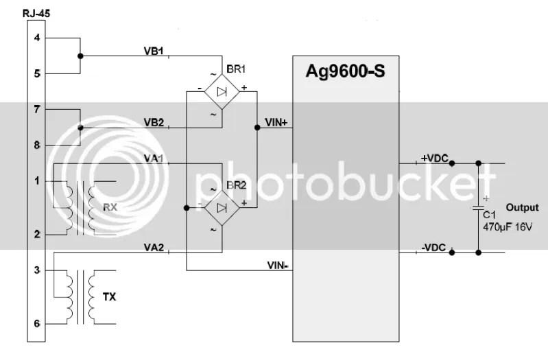 Wiring Diagram For Gigabit Ethernet : 35 Wiring Diagram