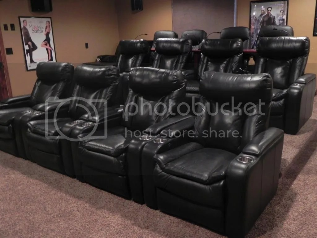 theater chairs costco single chair for bedroom spectrahome traverse at avs forum home