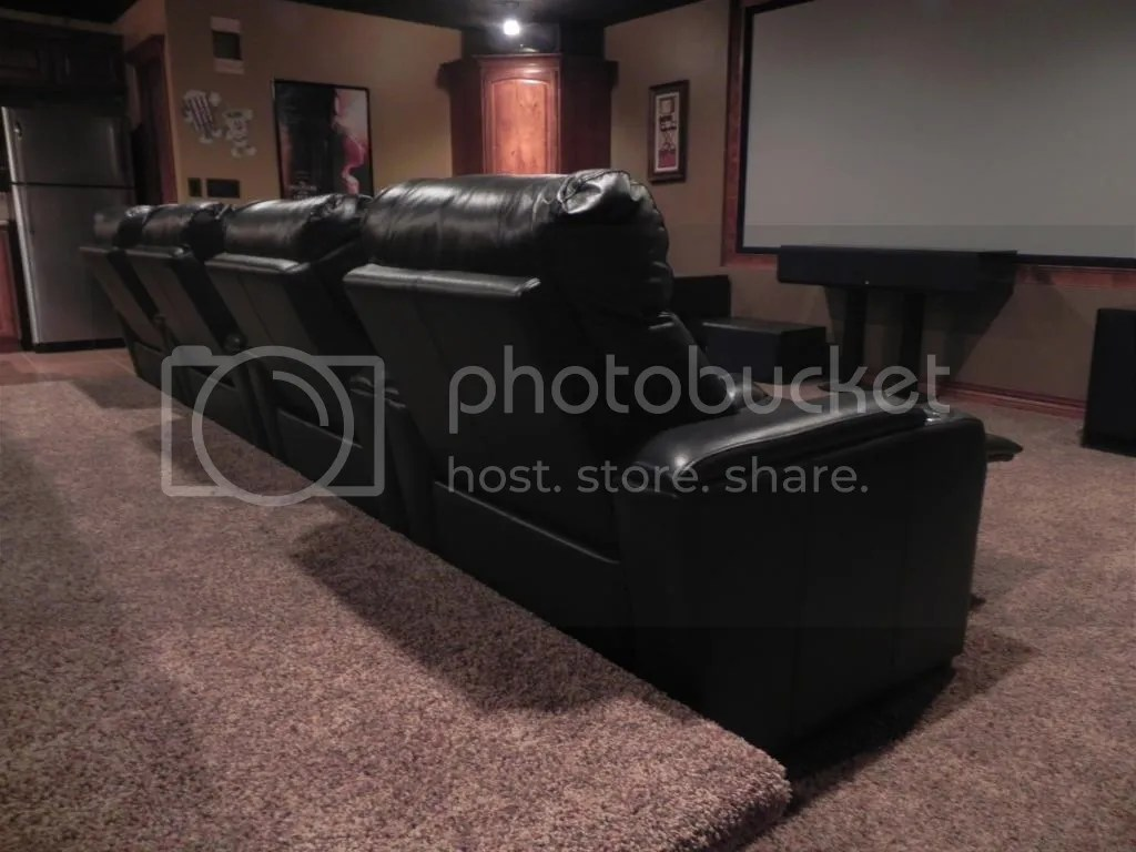 theater chairs costco wedding chair covers grimsby spectrahome traverse at avs forum home