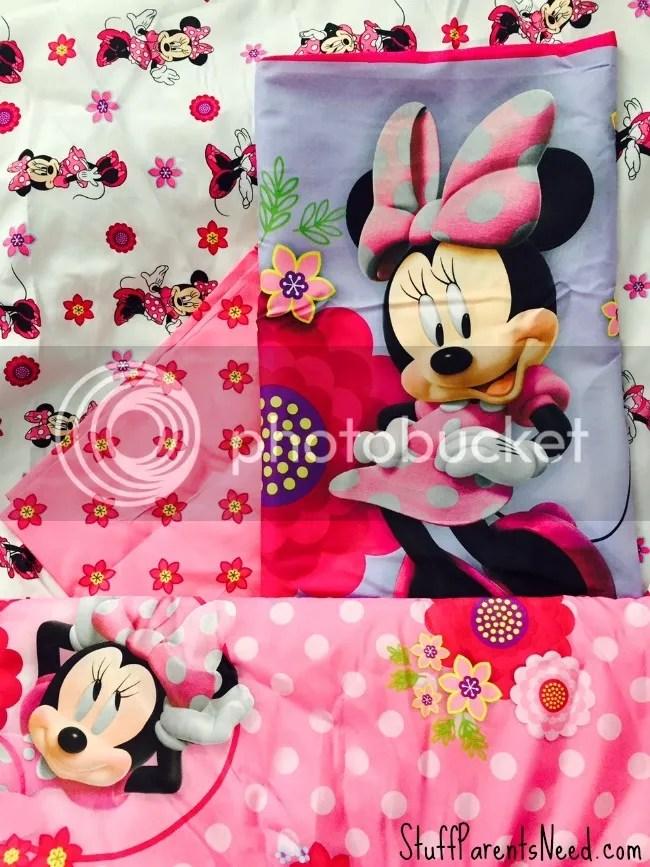 photo minnie mouse bedding set Walmart_zpsqvsvk0vn.jpg