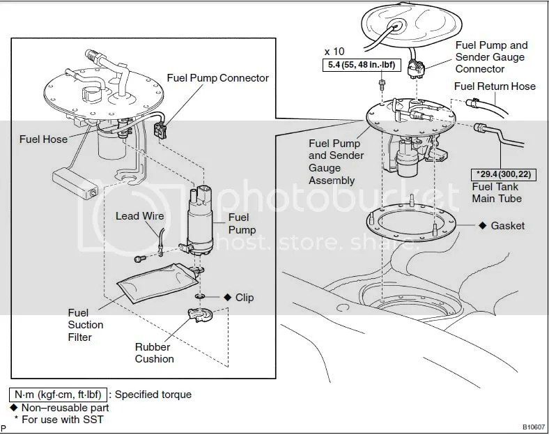 Toyota 1az fse engine wiring diagram