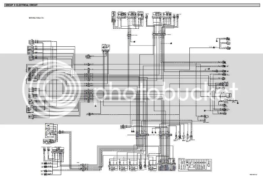 [Hyundai Construction] Crawler Excavator R35Z-7A Service