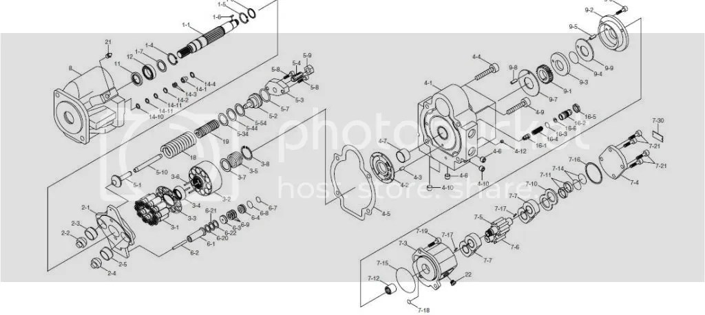 [Hyundai Construction] Crawler Excavator R35Z-9 Service