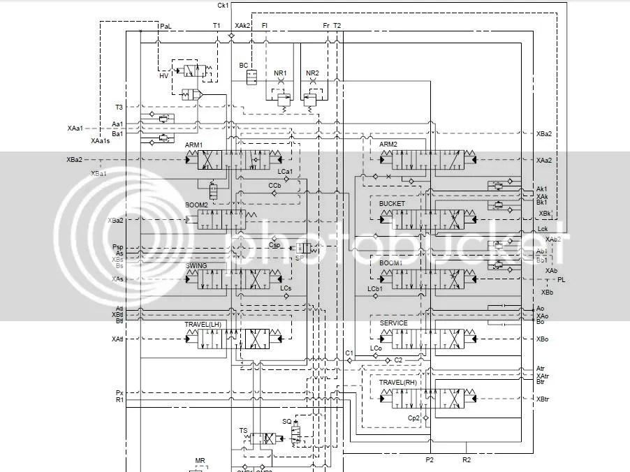 [Hyundai Construction] Crawler Type Excavator [R250LC-3