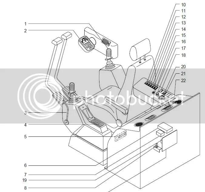 [Hyundai Construction] Crawler Excavator [R290LC-3