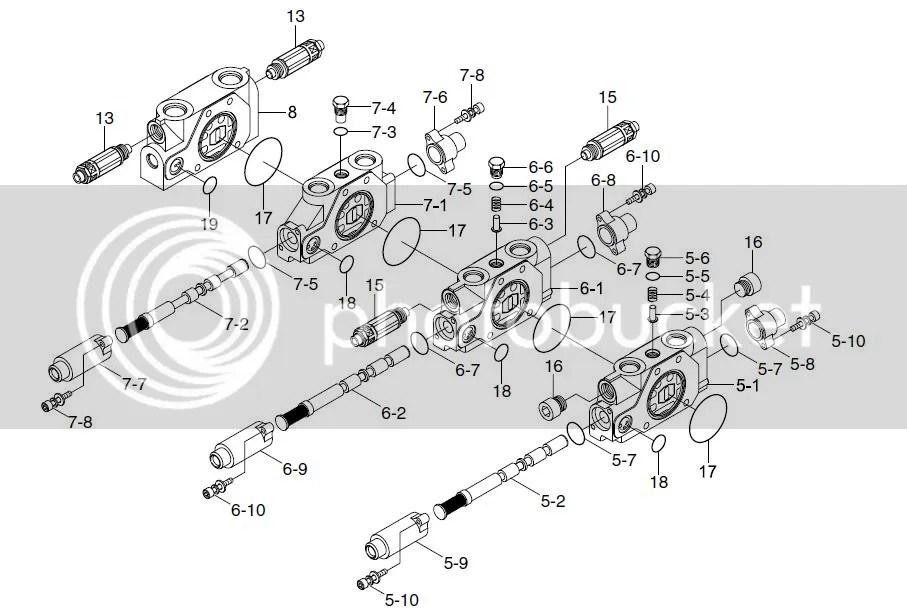 [Hyundai Construction] Crawler Excavator R35Z-7 Service