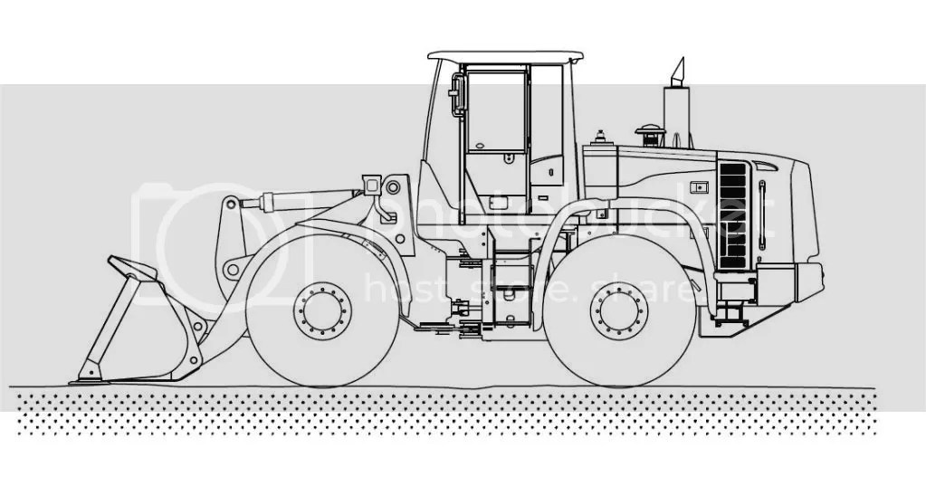 Hyundai Wheel Loader [HL730-9, HL730TM-9] Service Manual