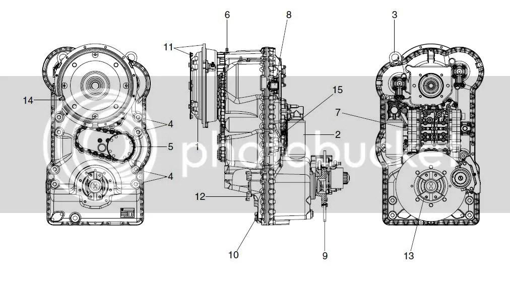 Hyundai Wheel Loader [HL757-7A,HL757TM-7A] Service Manual