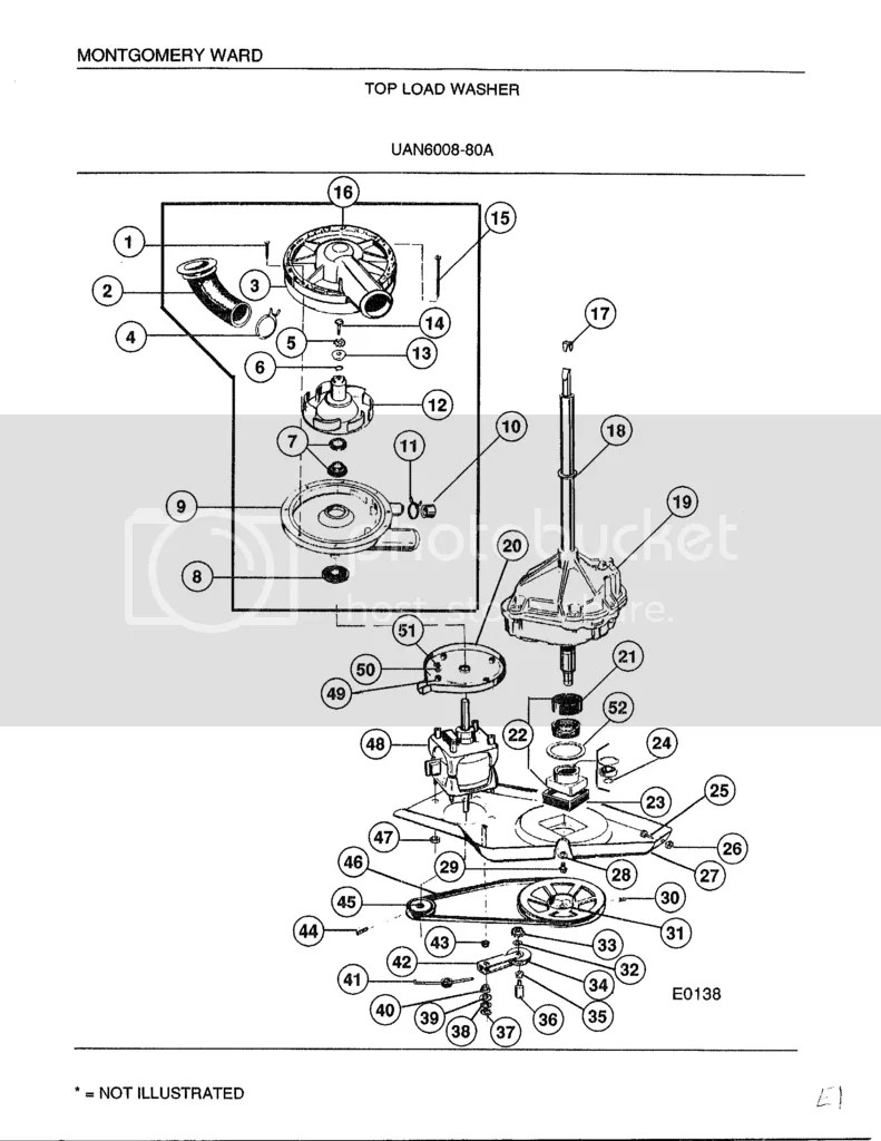 Wiring Diagram For Bosch Dishwasher