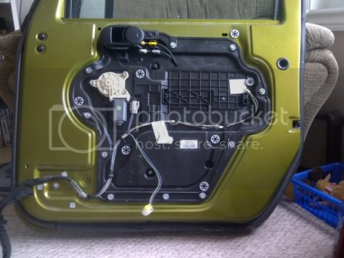 small resolution of jeep driver door wiring harness