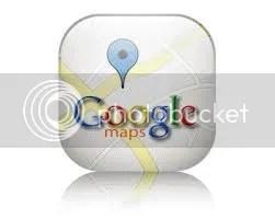 Google Maps masih menjadi unggulan