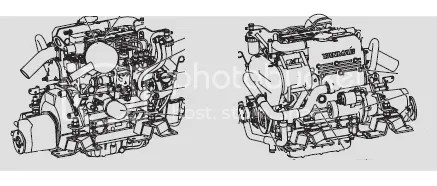 Yanmar 3YM30 3YM20 2YM15 engine workshop repair manual