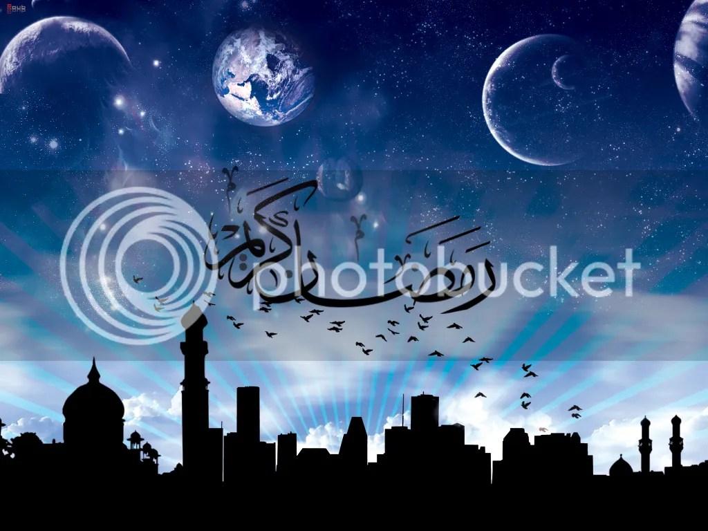 Ramadhan Wallpaper 19