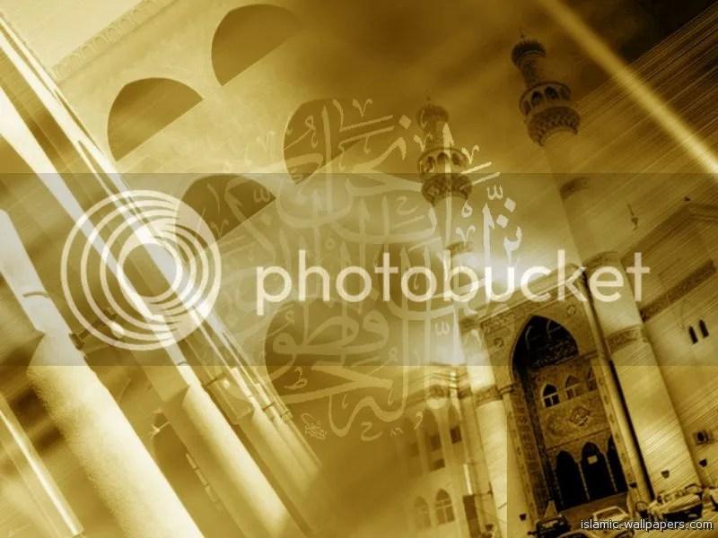 Islamic Wallpaper 33661