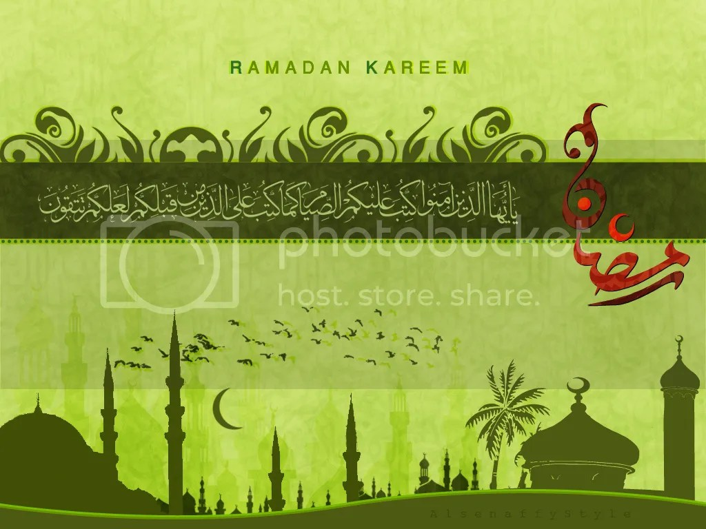 Ramadhan Wallpaper 30