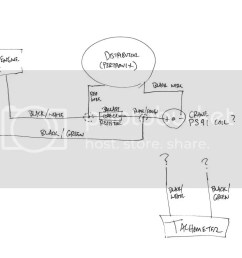 pertronix tach wiring wiring diagrams scematic 240z distributor wiring pertronix headache electrical ratsun forums ignition ballast [ 1024 x 791 Pixel ]