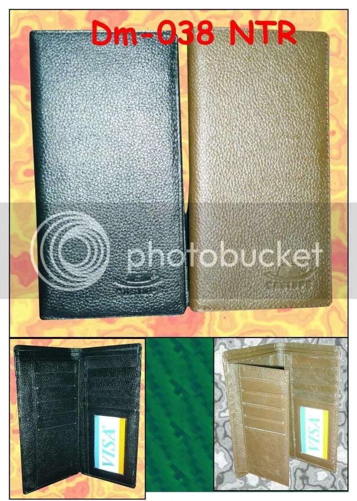 dompet kulit, dompet kulit murah, dunia kulit trendi