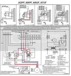 3 ton ruud wiring diagram simple wiring diagrams ruud furnace parts ruud wiring schematics [ 982 x 1023 Pixel ]