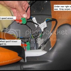 Volvo Xc90 Abs Wiring Diagram 6 Volt To 12 Conversion V70 Tailgate Harness Get Free Image About