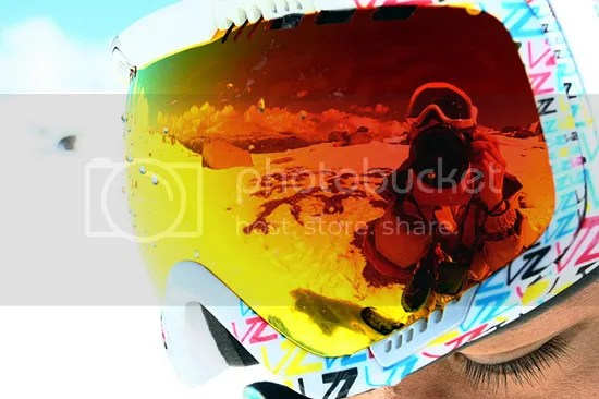 Goggles and many other ski accessories