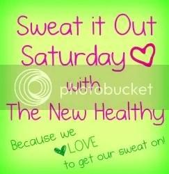 Sweat it out sat button