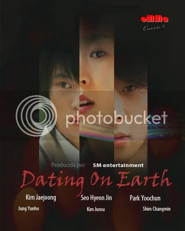 TVXQ Dating sur Earth Sub Español