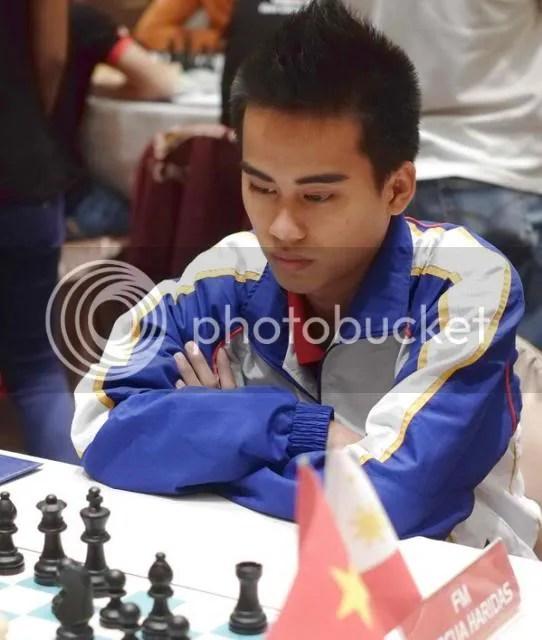 Haridas Pascua Live Ratings … | chessaccount