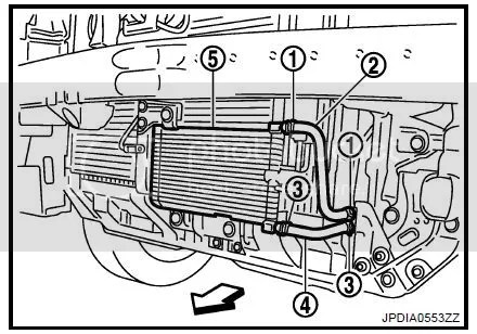 7 way round trailer wiring diagram flat four towing question - nissan forum | forums