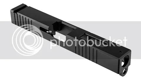 Brownells Glock Slide