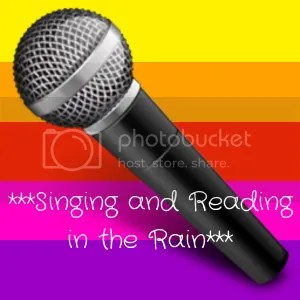 ***Singing and Reading in the Rain***